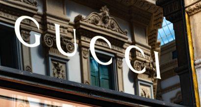 Gucci, Fot. Cineberg / Shutterstock.com