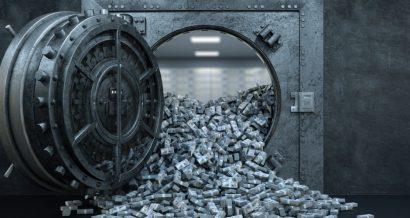 Skarbiec, Fot. Shutterstock.com