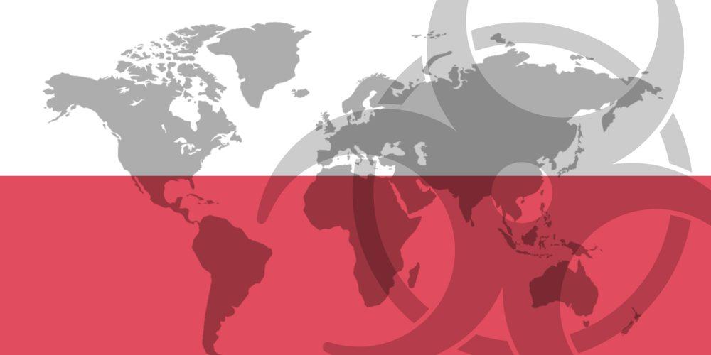Pierwsza ofiara koronawirusa SARS-CoV-w Polsce