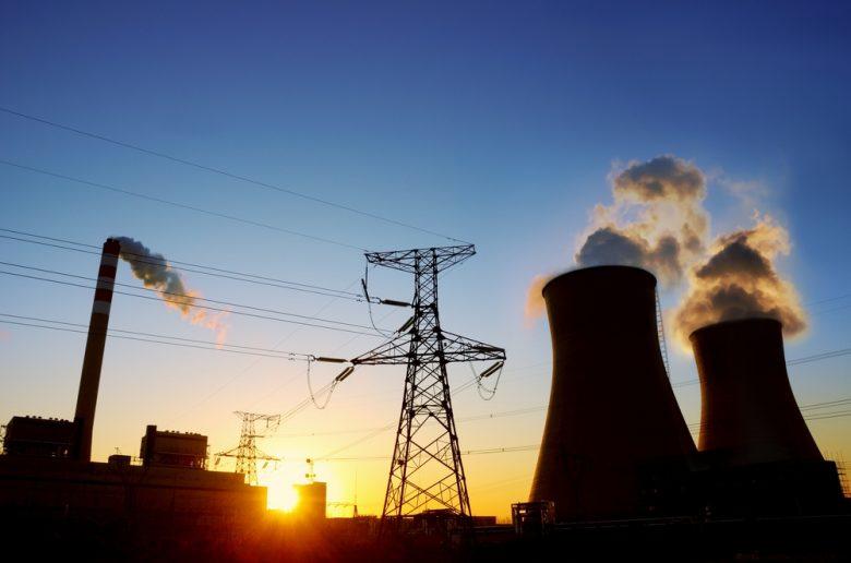 elektroenergetyka: wytwarzanie i przesył