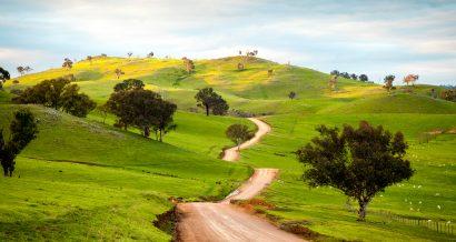 krajobraz wiejski, fot. Shutterstock