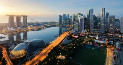 Singapur, Fot. Shutterstock.com