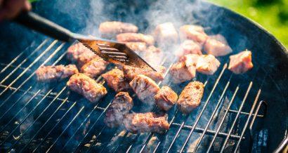 Grill, Fot. Shutterstock.com