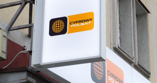 Cyfrowy Polsat, Fot. Robson90 / Shutterstock.com