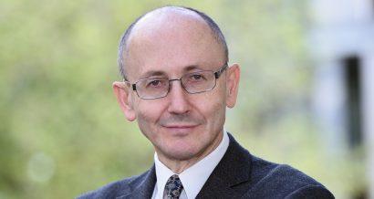 Stefan Kawalec. Fot. archiwum prywatne