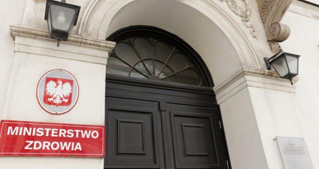 Ministerstwo Zdrowia, Fot. MOZCO Mateusz Szymanski / Shutterstock.com