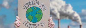 Zmiany klimatu, fot. Shutterstock.