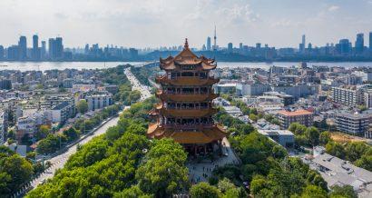 Wuhan, Fot. Shutterstock.com