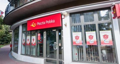Poczta Polska, Fot. Fotokon / Shutterstock.com