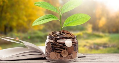 Inwestowanie ESG. Fot. Shutterstock