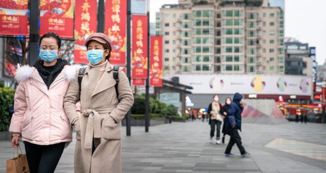 Chiny, Fot. IHOR SULYATYTSKYY / Shutterstock.com