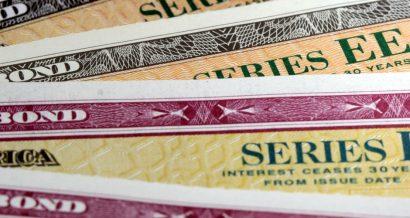 Amerykańskie obligacje, Fot. Shutterstock.com