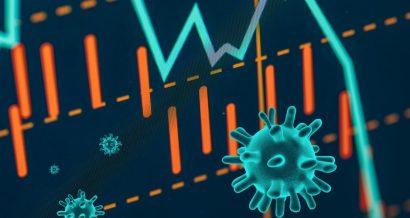 wpływ koronawirusa na gospodarkę, fot. Shutterstock.