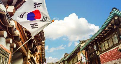 Korea Południowa, Fot. Shutterstock.com