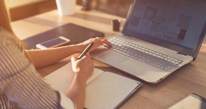 E-learning, Fot. Shutterstock.com