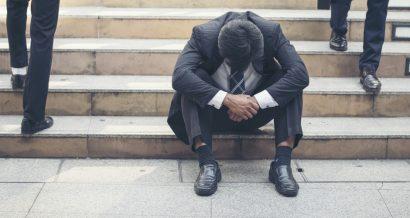 Bezrobocie, Fot. Shutterstock.com