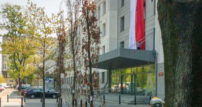 Ministerstwo Cyfryzacji, Fot. Lukasz Wrobel / Shutterstock.com