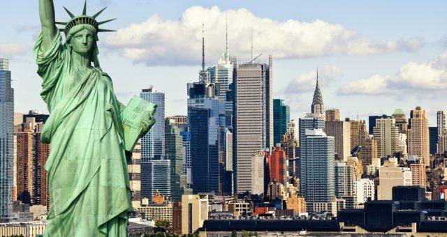 Nowy Jork, USA, Fot. Shutterstock.com