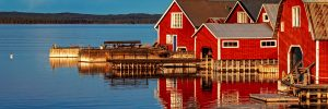 Szwecja, fot. Shutterstock.