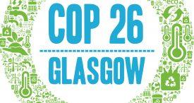 COP26 w Glasgow, fot. Shutterstock.