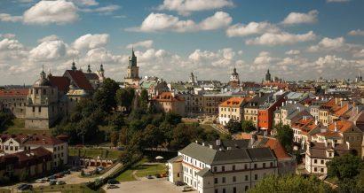 Lublin, Fot. Shutterstock.com