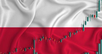 Inwestycje Polska wykres.