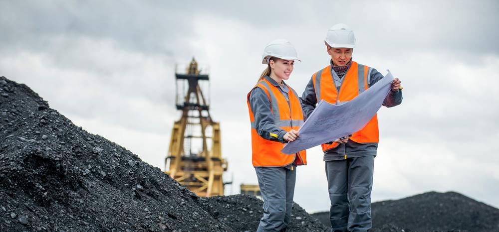 Open pit mine, Fot. Shutterstock