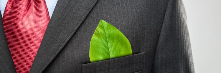 Zielony biznes, fot. Shutterstock.