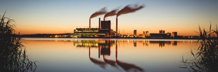 Elektrownia ZE PAK w Koninie, fot. Shutterstock.