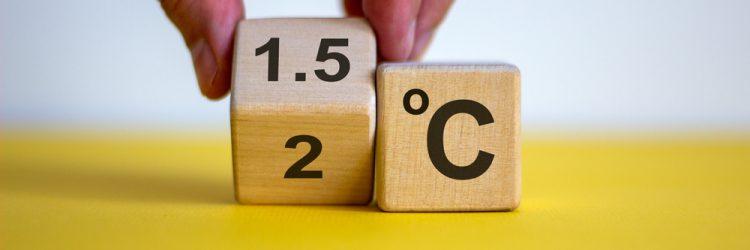 Porozumienie paryskie, cel ograniczenia wzrostu temperatury, fot. Shutterstock.