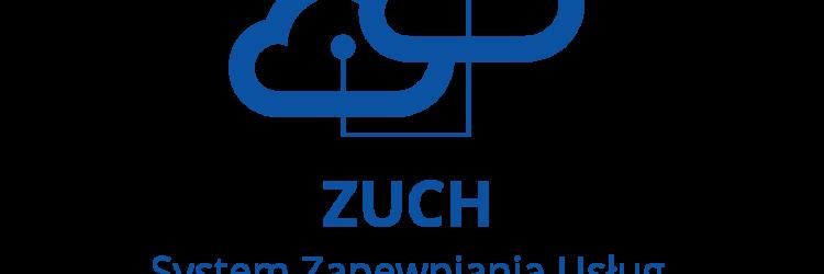 Logo ZUCH